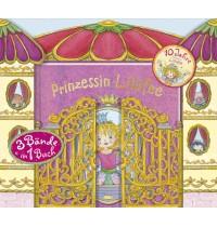 Die Spiegelburg - Prinzessin Lillifee - Jubiläumsband