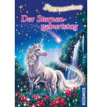 KOSMOS - Sternenschweif - Der Sternengeburtstag, Folge 43