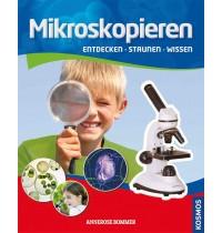 KOSMOS - Mikroskopieren