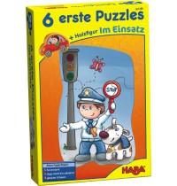 HABA® - 6 erste Puzzles - Im Einsatz