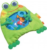 HABA® - Wasser-Spielmatte Kleiner Frosch