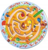 HABA® - Magnetspiel Maulwurflabyrinth