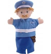 HABA® - Handpuppe Polizist