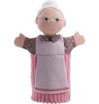 HABA® - Handpuppe Oma