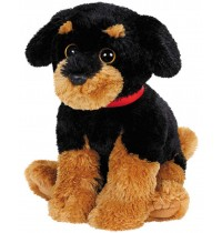 Ty Plüsch - Classic - Rottweiler Brutus, 33 cm