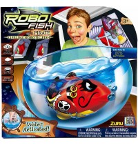 Goliath Toys - Robo Fish Pirate Spielset