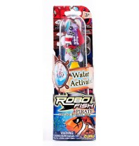 Goliath Toys - Robo Fish Pirate Angry Anne Swimmy