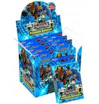 Konami - Yu-Gi-Oh Sammelkartenspiel - Geargia Rampage SD, deutsch