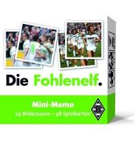 Teepe Sportverlag - Borussia Mönchengl. Mini-Memo