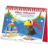 Thienemann-Esslinger Verlag - Alles Advent!