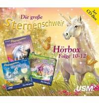 USM - Sternenschweif CD-Box Folgen 10-12