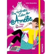 KOSMOS - Das verdrehte Leben der Amélie, Total beliebt, Band 5