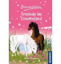 KOSMOS - Sternenfohlen Freunde im Einhornland (Doppelband)