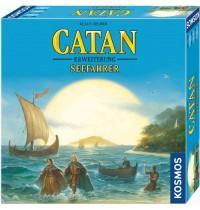 KOSMOS - Catan - Seefahrer 3-4 Spieler