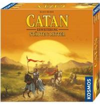 KOSMOS - Catan - Städte und Ritter 3-4 Spieler