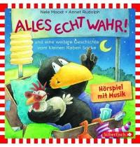Thienemann-Esslinger Verlag - Kleiner Rabe Socke: Alles echt wahr! CD