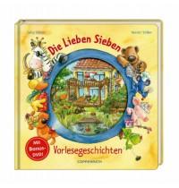 Coppenrath Verlag - Die Lieben Sieben - Vorlesegeschichten