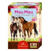 Die Spiegelburg - Kartenspiel - Mau Mau Pferdefreunde