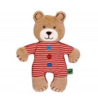 Die Spiegelburg - Rassel Teddy BabyGlück