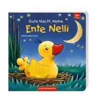 Coppenrath Verlag - Gute Nacht, kleine Ente Nelli