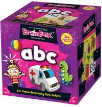 Green Board - BrainBox - abc