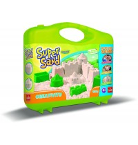 Goliath Toys - Super Sand Creativity Koffer