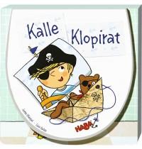 HABA® - Pappbilderbuch: Kalle Klopirat