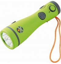 HABA® - Terra Kids - Forschen & Entdecken - Radio-Taschenlampe