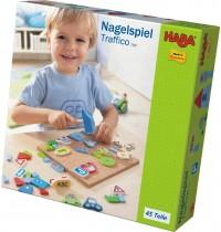 HABA® - Nagelspiel Traffico