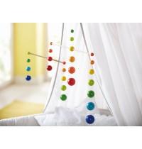 HABA® - Mobile Regenbogenbälle