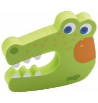 HABA® - Türstopper Krokodil