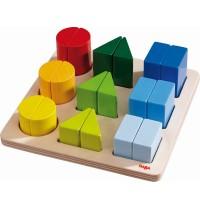 HABA® - Sortierspiel Farbenzauber