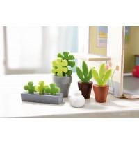 HABA® - Little Friends - Puppenhaus-Zubehör Blumen & Pflanzen