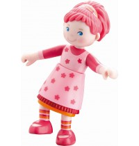 HABA® - Little Friends - Biegepuppe Lilli