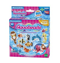 Aquabeads - Meereswelt-Set