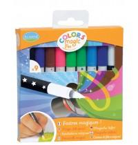 Aladine - 9 Colors - Magic Pen