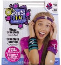 Spin Master - Knits Cool - Wrap Bracelets