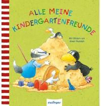 Thienemann-Esslinger Verlag - Alle meine Kindergartenfreund Rabe Socke