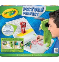 Crayola - Picture Perfect