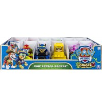 Spin Master - Paw Patrol - Rescue Racer Sortiment im Thekendisplay