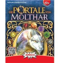 Amigo Spiele - Die Portale von Molthar