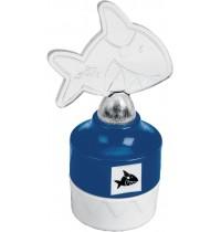 Die Spiegelburg - Leuchtstempel Captn Sharky