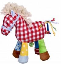 Die Spiegelburg - Spieluhr Pferdchen BabyGlück