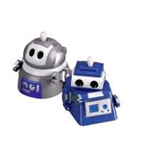 Die Spiegelburg - Schlaue Roboter - Bunte Geschenke, sortiert