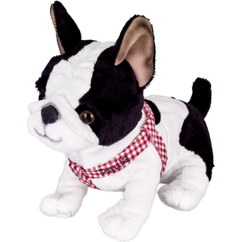 Die Spiegelburg Französische Bulldogge Paula Lustige Tierparade