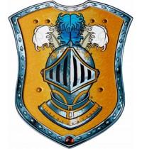 Lion Touch - Schild, Geheimnisvoller Ritter
