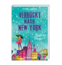 Coppenrath - Verrückt nach New York - Regen im Herzen, Band 3