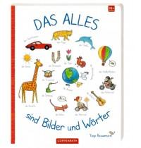 Coppenrath Verlag - Das alles sind Bilder und Wörter
