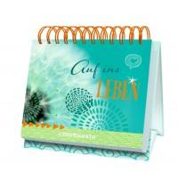 Coppenrath - Tischkalender: Auf ins Leben