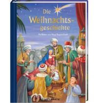 Coppenrath - Weihnachten - Die Weihnachtsgeschichte (Mini-Ausgabe)
